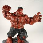 Fall of the Hulks - Red Hulk Fine Art Statue from Kotobukiya