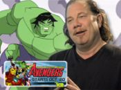 The Avengers: EMH! Hulk Interview