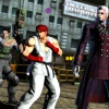Alternate costumes for Dante, Ryu and Chris from Marvel vs. Capcom 3