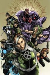 X-Men Legacy #254 