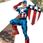 Unlimited Highlights: Captain America Corps