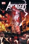 Avengers: The Initiative (2007) #11