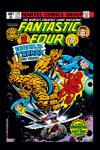 Fantastic Four (1961) #211 Cover