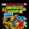 Fantastic Four (1961) #211 Cover