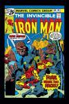 Iron Man (1968) #88 Cover