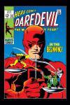Daredevil (1963) #53 Cover