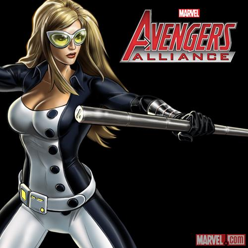 Avengers Alliance Update (master)