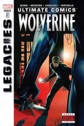Ultimate Comics Wolverine #3