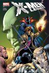 X-Men Legacy (2008) #213