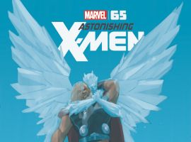 ASTONISHING X-MEN 65 (WITH DIGITAL CODE)