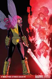 X-Men: Pixie Strikes Back #4