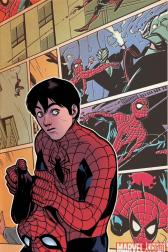 Peter Parker #1 