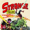 Strange Tales #1 On Sale Now