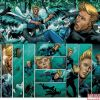 ULTIMATUM: FANTASTIC FOUR REQUIEM, pages 3-4