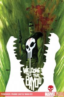 Punisher: Frank Castle (2009) #72