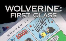 WOLVERINE: FIRST CLASS #14 (WOLVERINE ART APPRECIATION VARIANT)