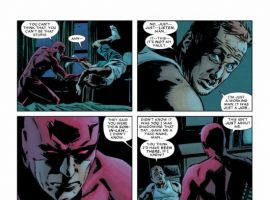 DAREDEVIL # 117 preview page 7