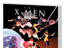 MARVEL MASTERWORKS: THE X-MEN Vol.1 TPB
