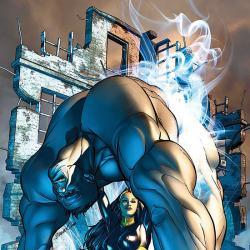 Ultimate Hulk Annual (2008)
