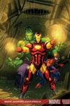 MARVEL ADVENTURES SUPER HEROES #4