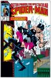 Peter Parker, The Spectacular Spider-Man #129