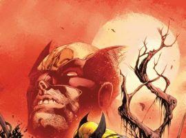 Wolverine: Manifest Destiny