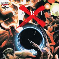 Earth X (1999)