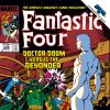 FANTASTIC FOUR #288