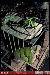 She-Hulk #28 