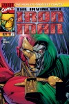 Iron Man (1996) #11