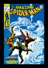 AMAZING SPIDER-MAN #74