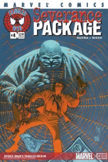 Spider-Man's Tangled Web #4