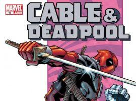 Cable & Deadpool (2004) #19