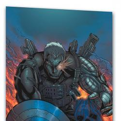 Cable & Deadpool Vol. 5: Living Legends (2006)