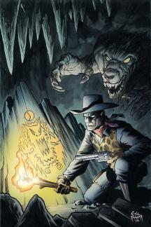 Marvel Westerns (2006) #3