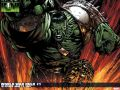World War Hulk (2007) #1 (John Romita Jr. Variant) Wallpaper
