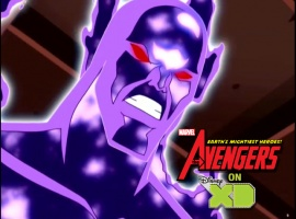 The Avengers: Earth's Mightiest Heroes! Season 1- Episode 9 Preview