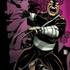 Daken Character Master