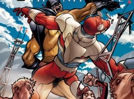 Avengers: The Initiative (2007) #8