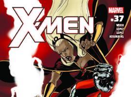 X-MEN 37 (WITH DIGITAL CODE)