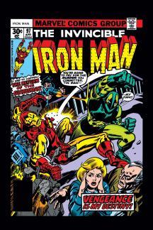 Iron Man (1968) #97