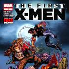 FIRST X-MEN 5 (WITH DIGITAL CODE)