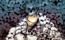 cover from Iron Man (2012) #4 (TBD ARTIST VARIANT)