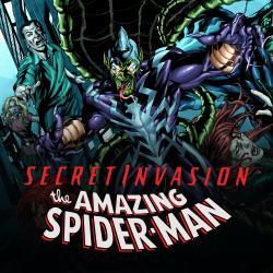 Secret Invasion: Spider-Man - Brand New Day (2008)