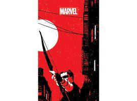 Hawkeye (2012) #6