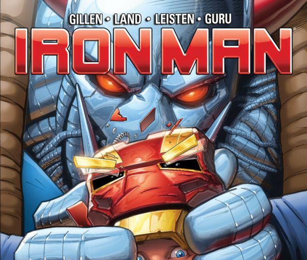 IRON MAN 14 (WITH DIGITAL CODE)