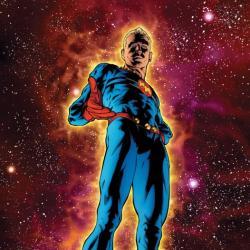Marvelman Classic Primer (2010)