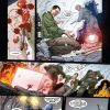 AVENGERS/INVADERS #9 preview page 5