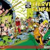 Marvel Fanfare #4