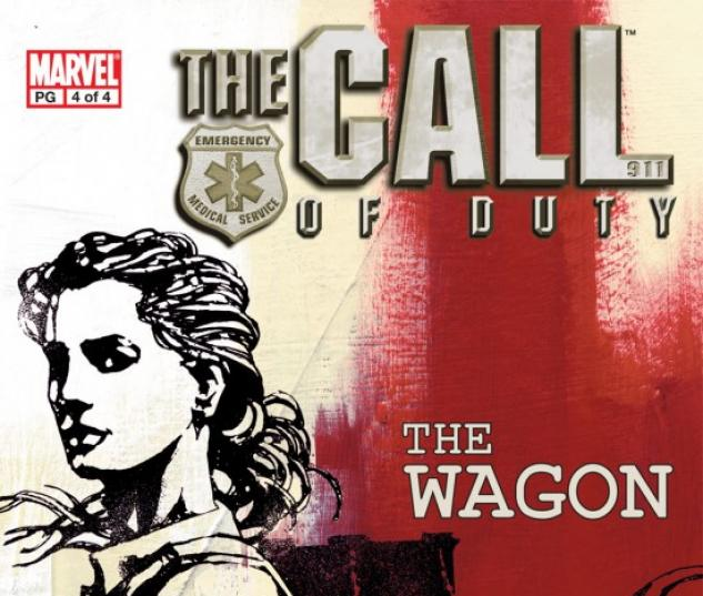 Call of Duty, The: The Wagon #4